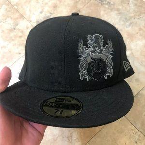 Detroit Tigers New Era 9Fifty Snapback cap Men's
